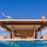 The Manta Resort – Home of Africa's Only Underwater Room