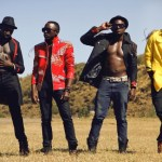 Sauti Sol's New Song 'Nerea' Moves a Nation