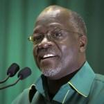 Revolutionizing Africa: The Servant Leadership Model