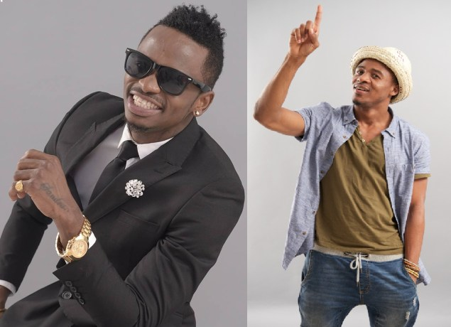 Alikiba Diamond Platnumz