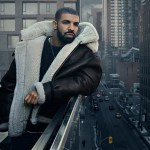 Drake Is Shooting His 'One Dance' Video in South Africa