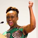 This is Why Chimamanda Adichie is One of  the Top Contemporary African Writers