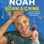Trevor Noah's Book Is Out Soon and We Couldn't Be More Excited
