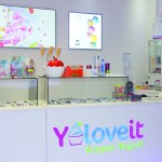 Innovation: Seychelles' First Yoghurt Shop 'Yolovit' Opens