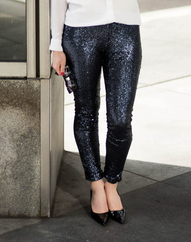 sequin-leggings-tuxedo-shirt-3