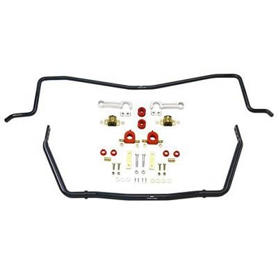 Ford Performance Sway Bar Kit Mustang GT 2005-2014