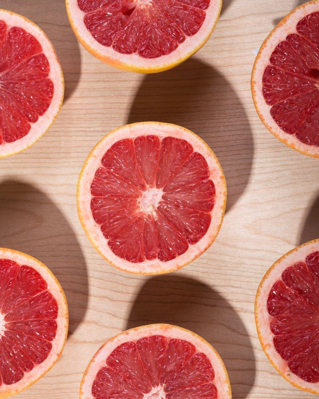 Grapefruit Mezcal Mule