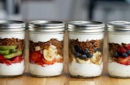 beneficios del yogur