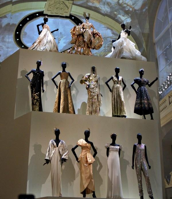 Christian Dior Paris Exhibition