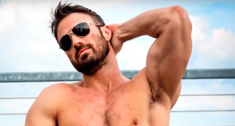 Why Chad From The Bachelorette Is The Perfect Boyfriend