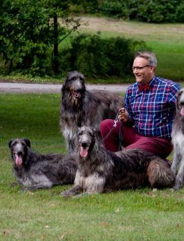 Koirankasvattajallakin pitää olla sopimusvapaus