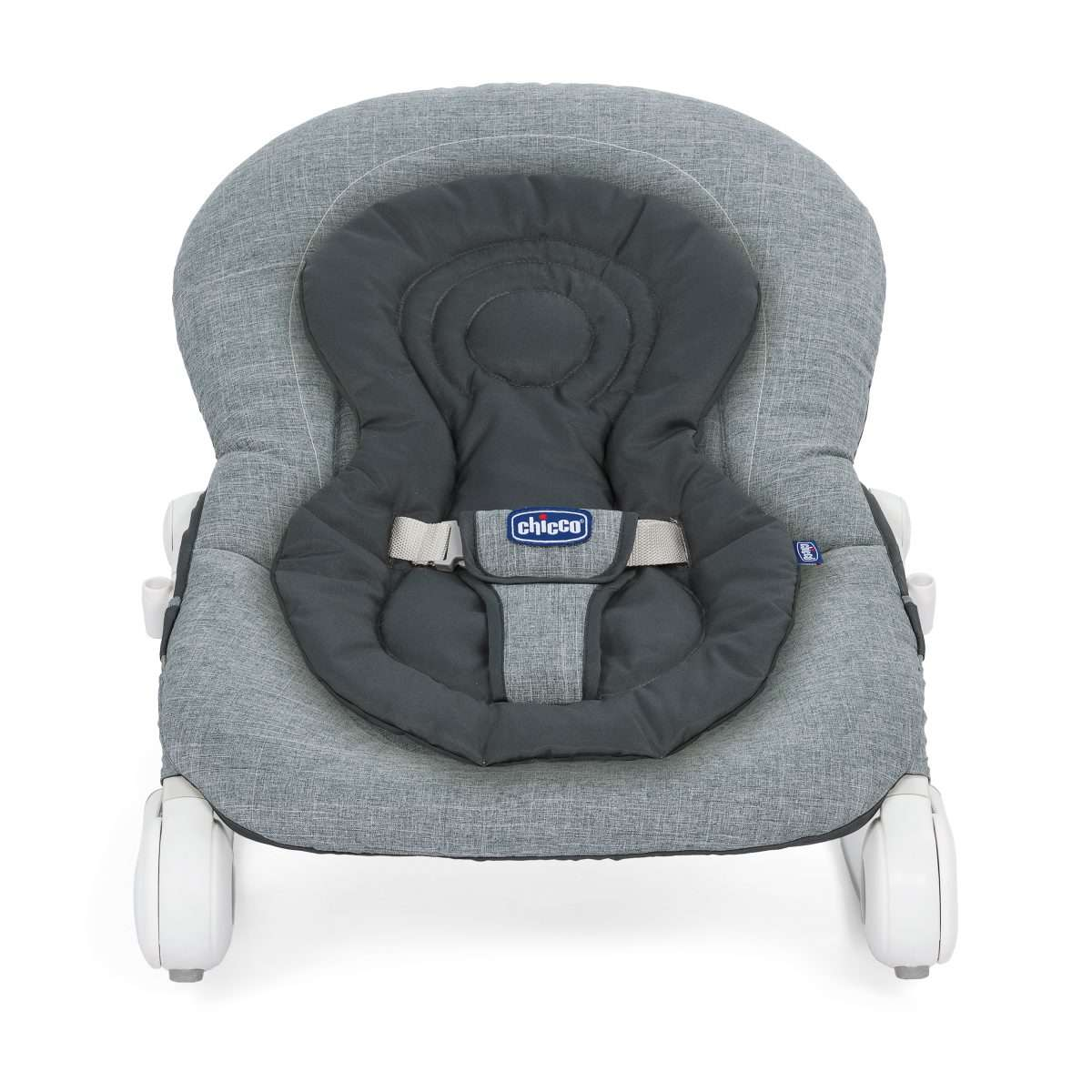 boppy baby chair uk small upholstered chairs hoopla 39 dark grey sleeptime and relaxation chicco