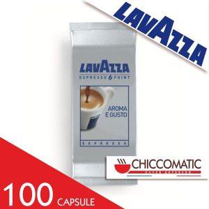 Vendita Lavazza Espresso Point Aroma e Gusto - Chiccomatic Shop Online