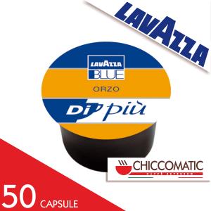 Lavazza Blue Orzo 50 Capsule