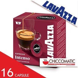 Vendita Lavazza a modo mio espresso intenso - Shop Online Chiccomatic