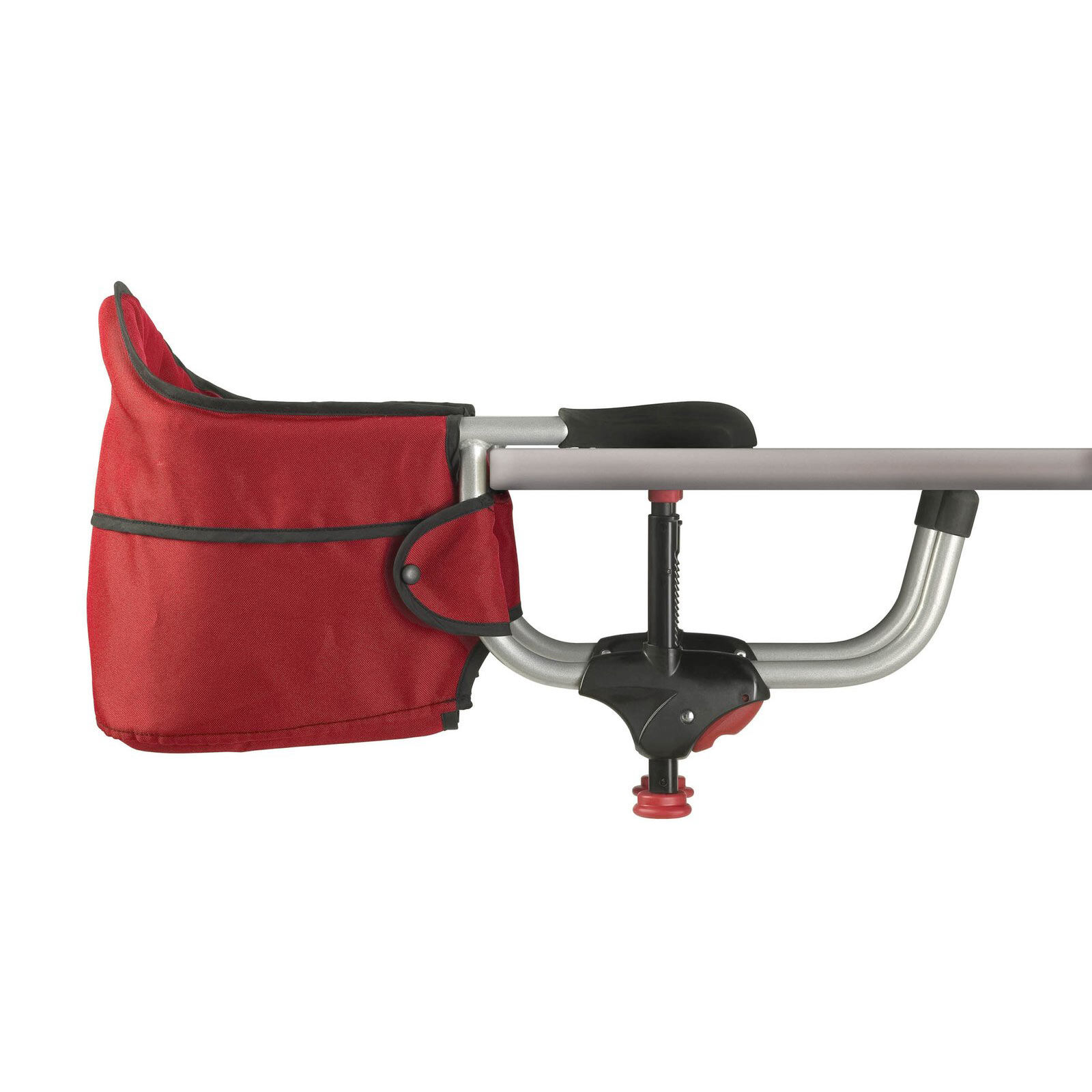 Chicco Caddy Hookon Chair  Red