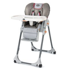 Graco Slim Fold High Chair Desk Pink Chicco Polly 2 In 1 Highchair Foxy