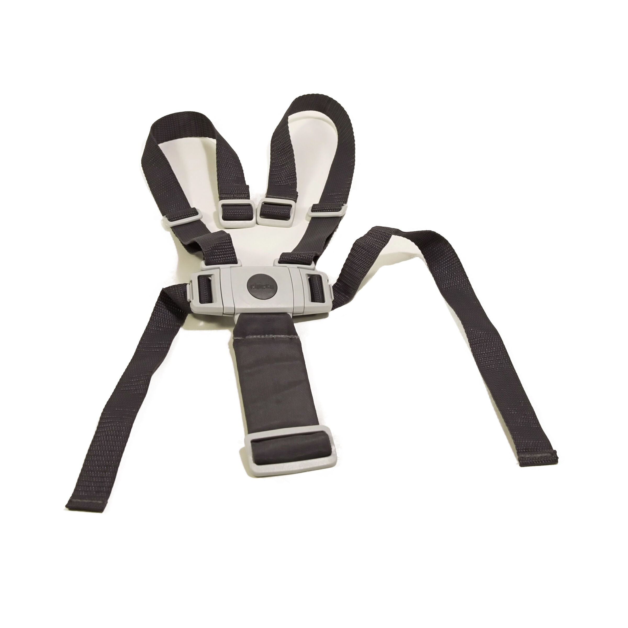 Stack Highchair  5 Point Harness Strap  Chicco