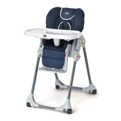 Chicco Hook On Chair 360 Camp Rocking Polly Highchair Pegaso