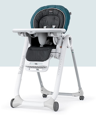 portable high chair chicco big lots highchairs boosters polly progress highchair