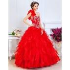 Plus Size Sweet 16 Dresses