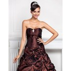 Plus Size Ball Gown Dresses for Sweet 16