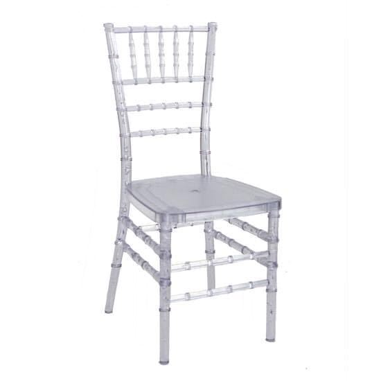 clear chiavari chairs mint green chair covers crystal chic events depot