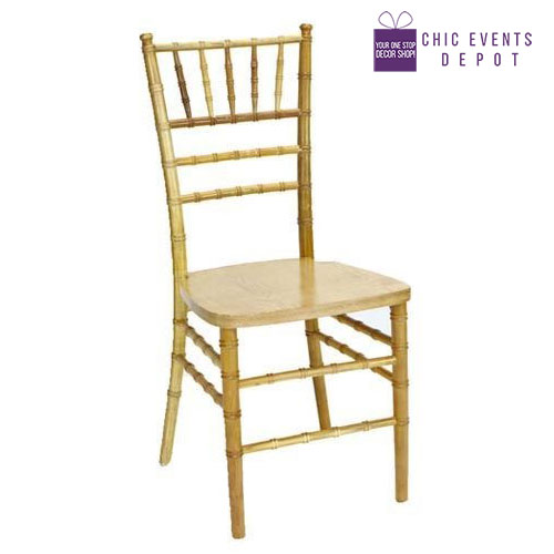natural chiavari chairs pool lounge chair wood chic events depot