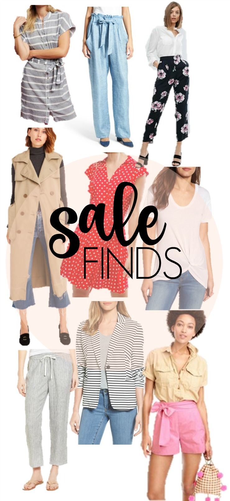 sale finds