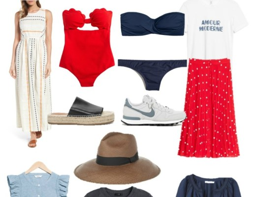 what to pack for the dominican republic