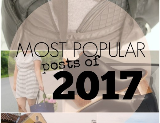 most popular posts of 2017