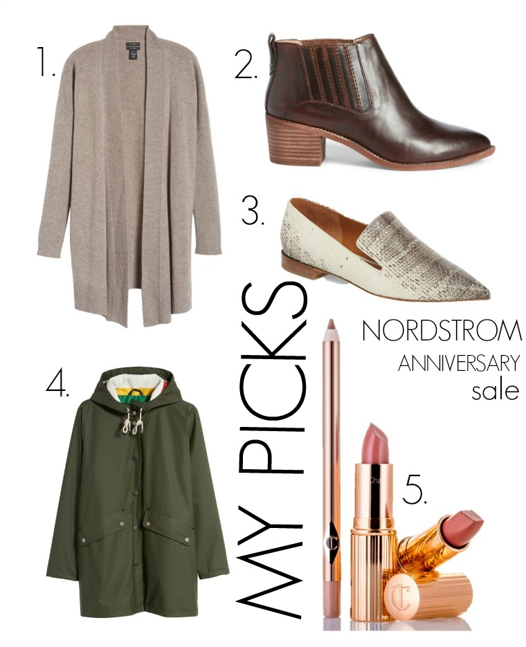 7579f02f4 My Top 5 Nordstrom Anniversary Sale Wish list items ⋆ chic everywhere