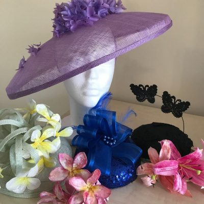 Hat collection - I phone - Various - by Debbie Lamb