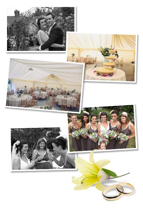 Wedding Catering Testimonial