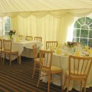 Birthday Party Marquee