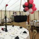 Lavant House Stables Charity Ball