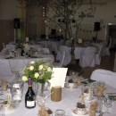 Catering at Boxgrove Village Hall, West Sussex