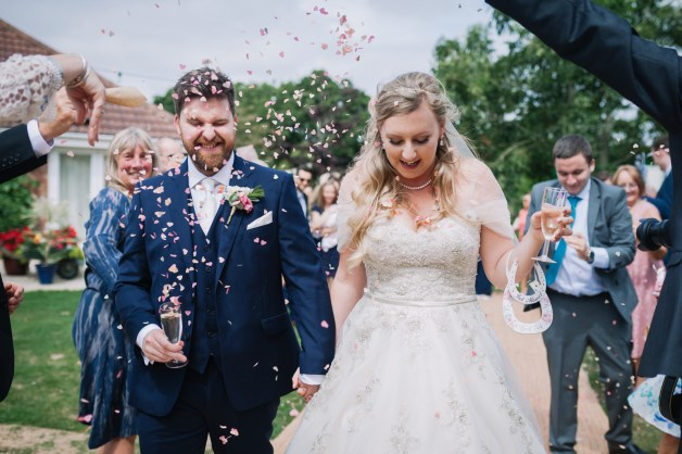 Chichester Wedding Caterers