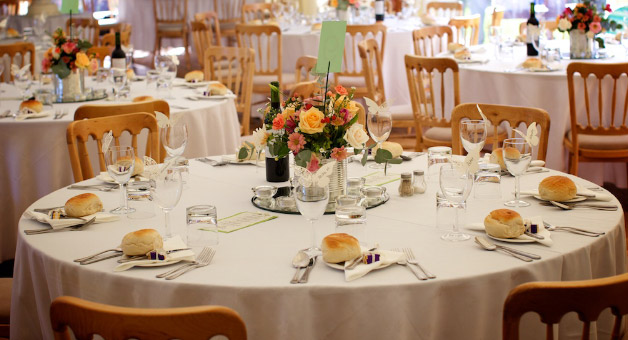 West Sussex wedding & event caterers