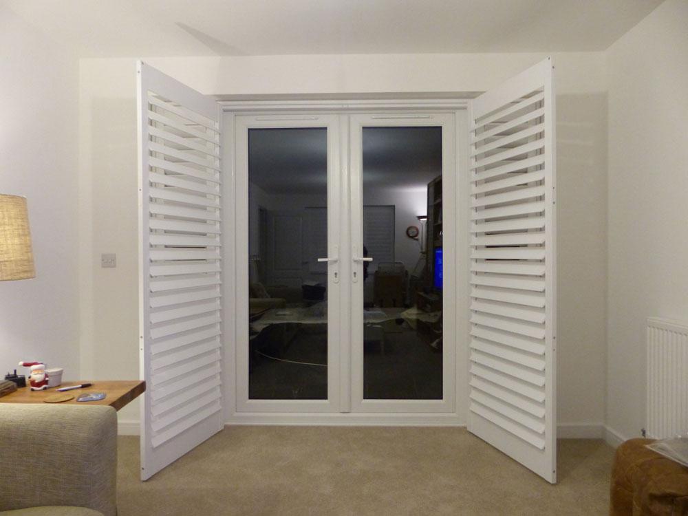 shutters on doors inspiration gallery