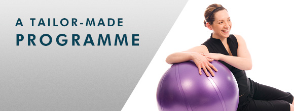 Our Core Strength Programmes are tailor-made for you