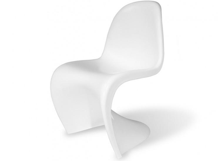 s chair replica cane dining table chairs panton fiberglass 009 fib yel 000 fin mat fibreglass platinum