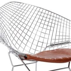 Diamond Chair Replica Lane Office Chairs Bertoia Platinum