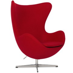 Pink Egg Chair Replica Lift For Sale By Arne Jacobsen Red Platinum
