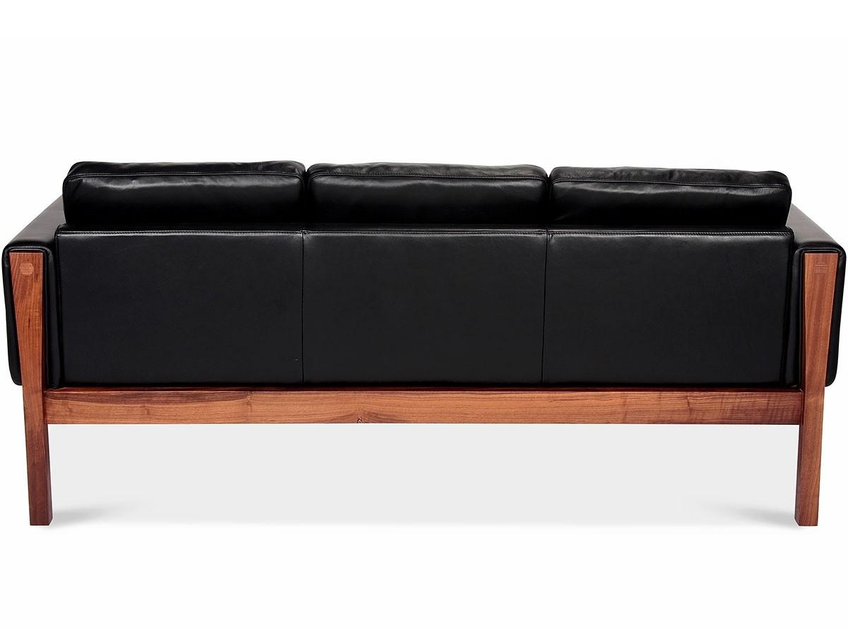 hans wegner sofa ch163 armrest cup holder platinum replica