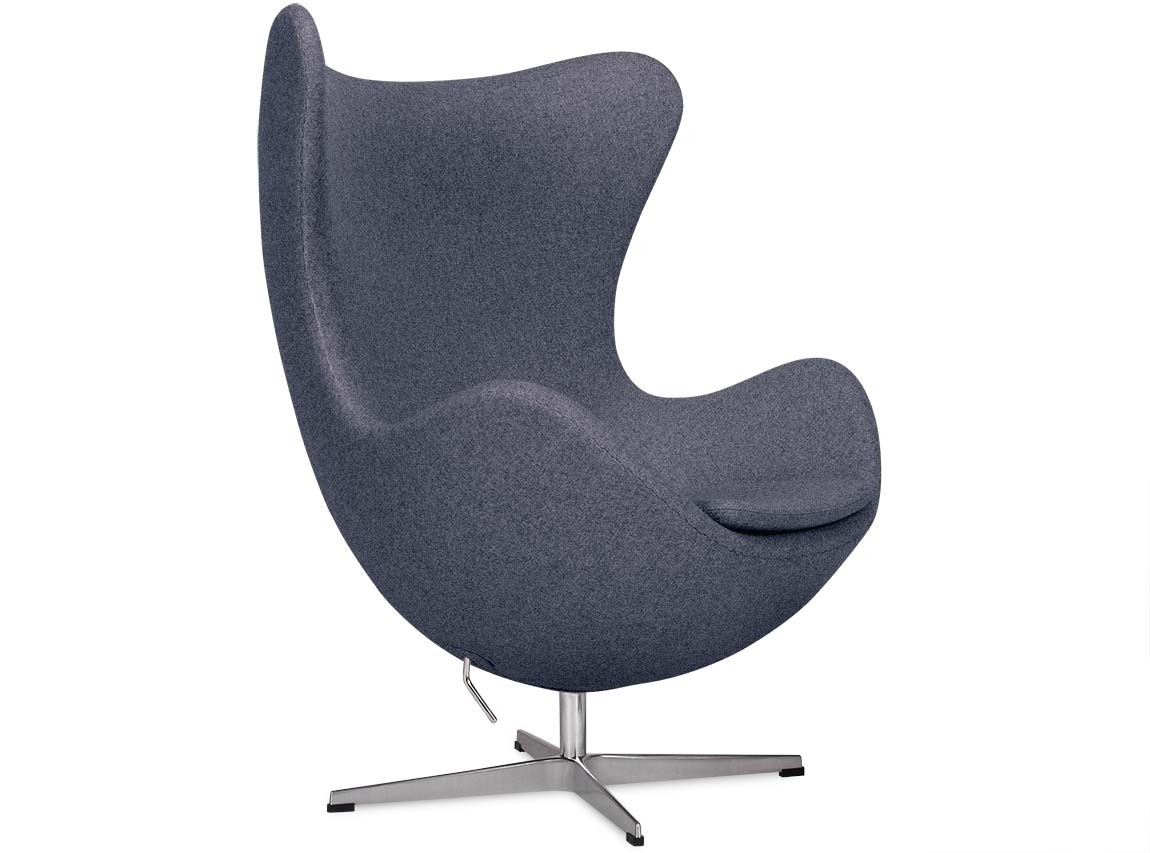 Egg Chair Australia  Arne Jacobsen Egg Chair  CHICiCAT