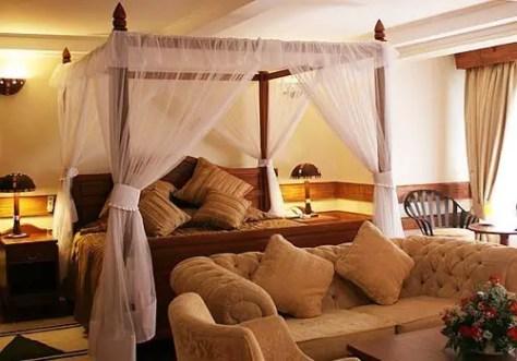 Silver Springs Hotel Deluxe Room
