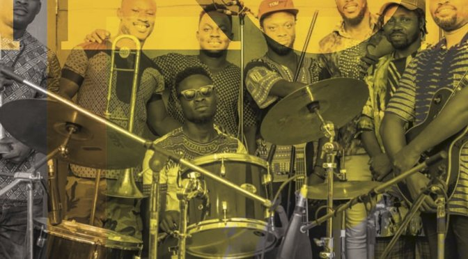 Live Bands Playing in Nairobi Today