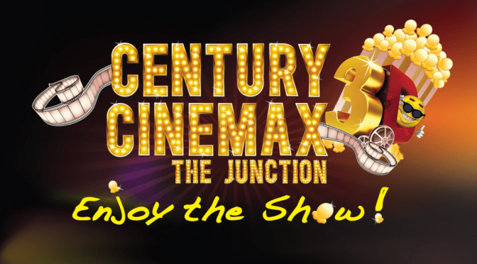 The Junction cinema nairobi