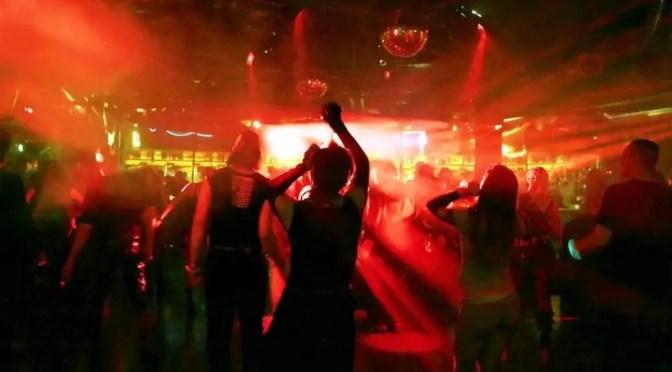 Carnivore (Nairobi) Events: Sexy Saturdays
